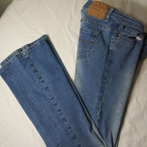 510 Size 2R Express jeans